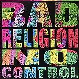 Bad Religion: No Control [Limited] [Vinyl LP] (Vinyl)