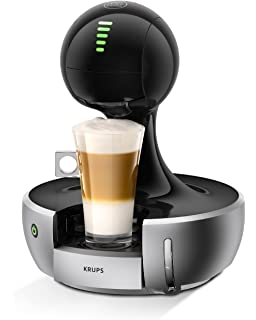Krups YY2501FD Cafetera de cápsulas de 15 bares, 1500 W con ...