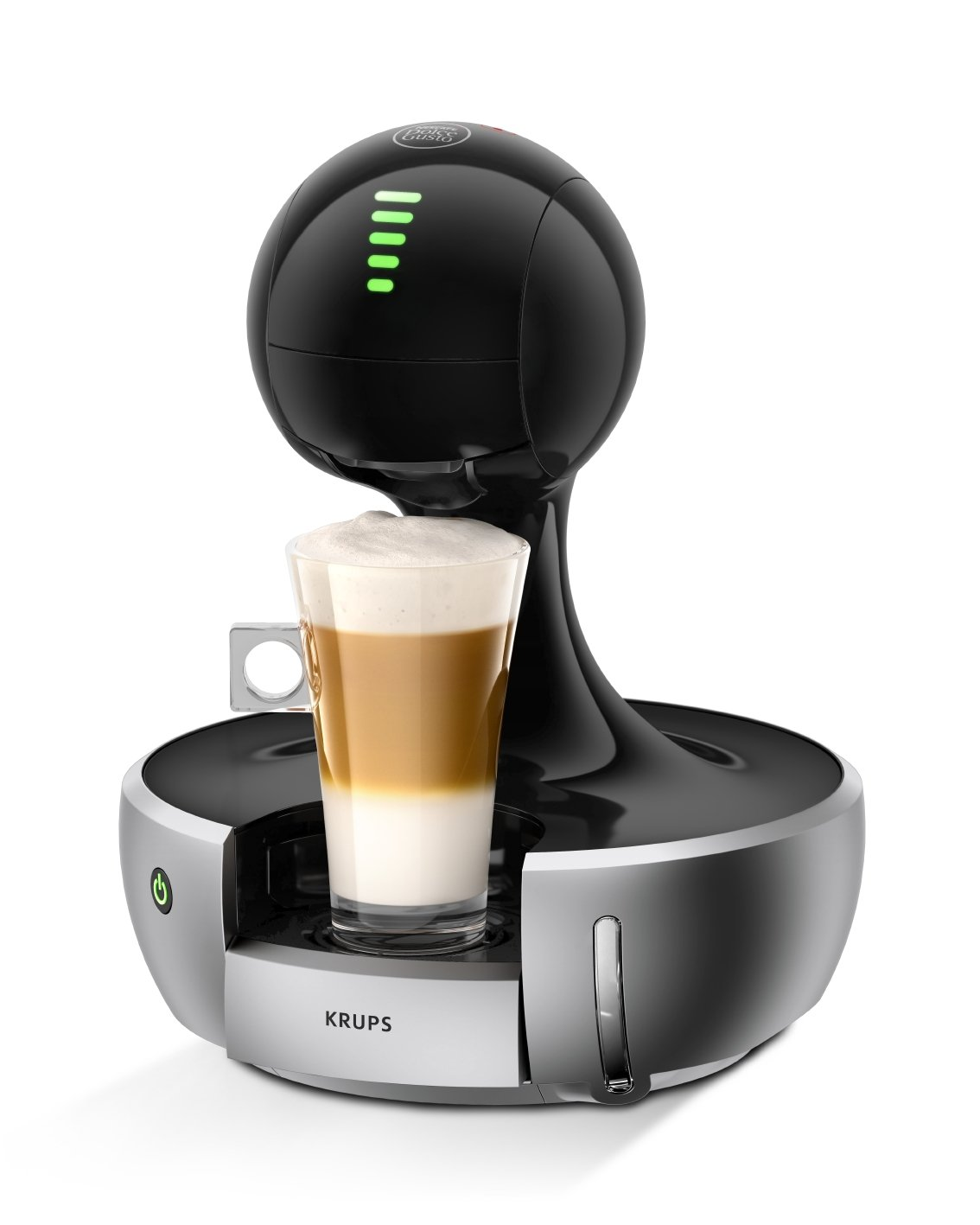 Krups kp350b31 Nescafe Dolce Gusto Drop Cafetera Eléctrica ...