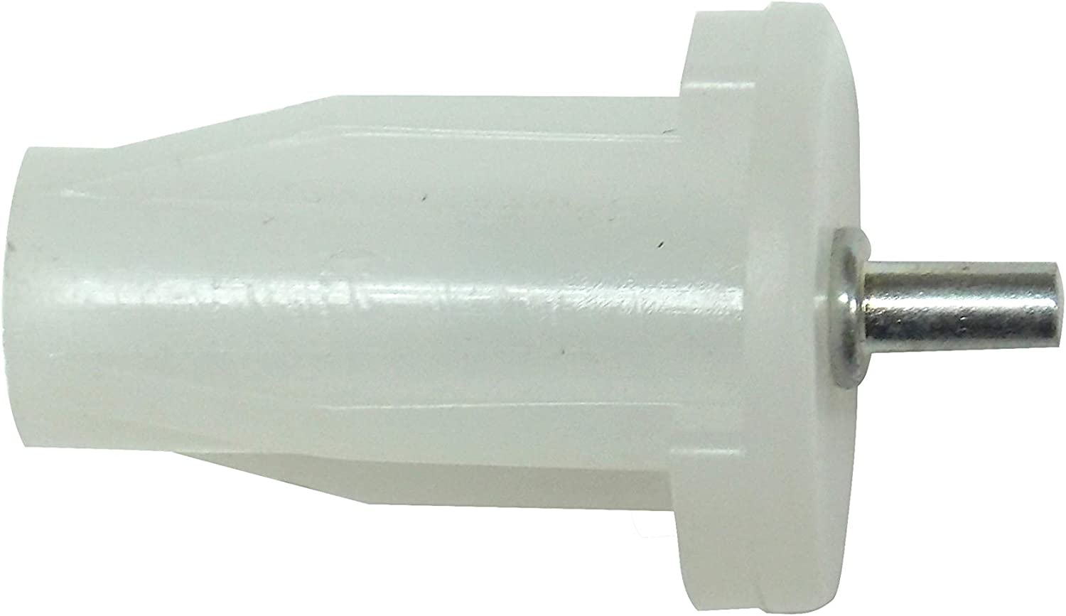 1 1//4 inch Window Shade END PLUG and Pin for 7//8 inch inside diameter CARDBOARD ROLLER from Shade Doctor of Maine