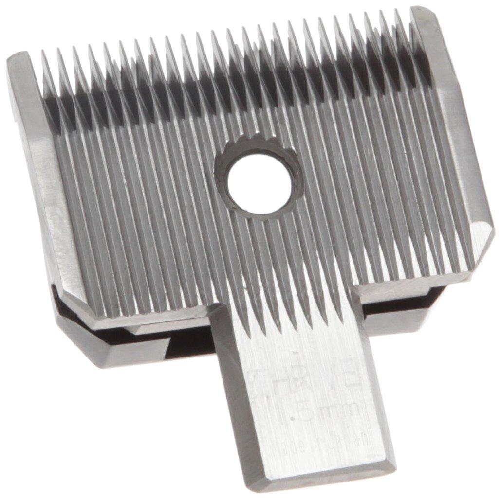 Scherkopf, 2 mm, feingezahnt für die Beste Mod. 5.500-2 [Haushaltswaren] Schecker