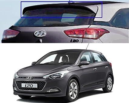 Autopearl Car Spoiler For Hyundai I20 Elite Star Dust Amazonin