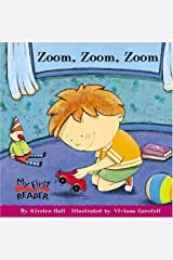 Zoom, Zoom, Zoom (Turtleback School & Library Binding Edition) Library Binding