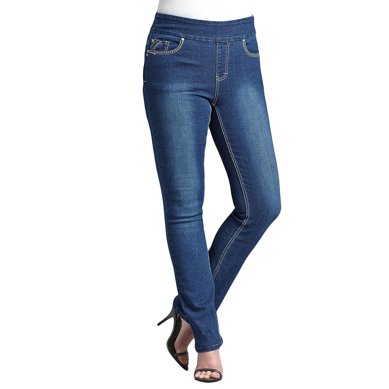 Golden Girls Medium Blue Jeans