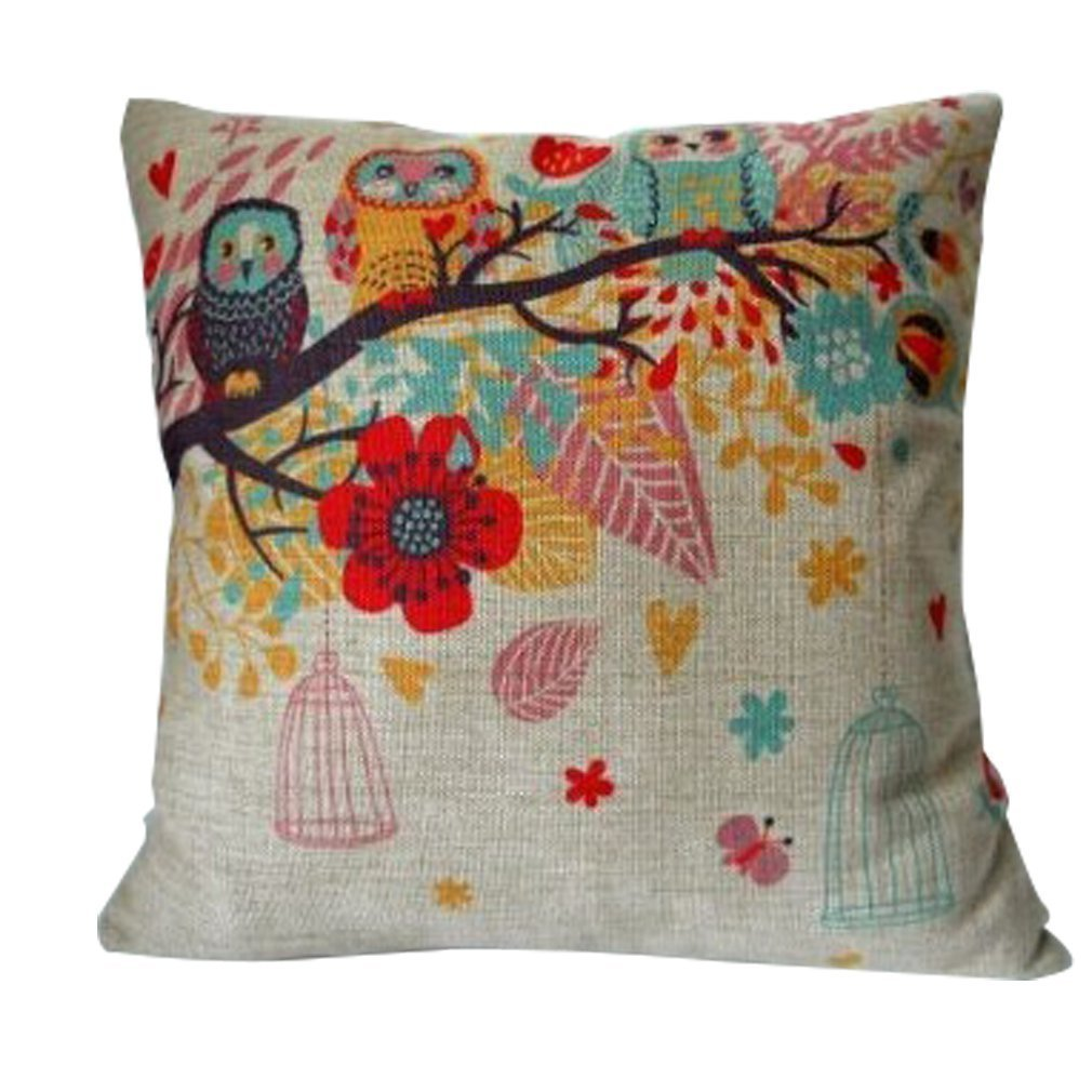Cushions Cushion Covers Throw Pillows Amazon UK