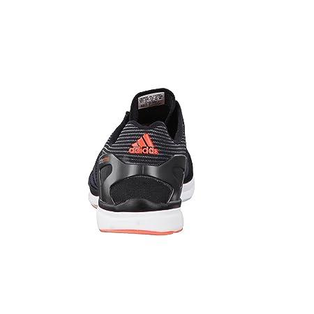 huge discount 3fb42 00181 adidas Herren Laufschuhe adizero Feather Prime core blackdark greysolar  red 39 13 Amazon.de Sport  Freizeit
