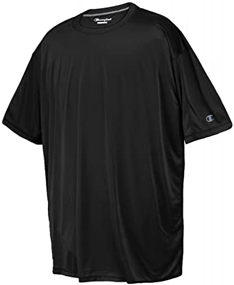 02fc38d4c Amazon.com: Champion Big & Tall Men's Powertrain Vapor Tech Athletic T-Shirt:  Clothing
