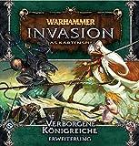 Heidelberger HE244 - Warhammer Invasion - La expansión de los Reinos Ocultos