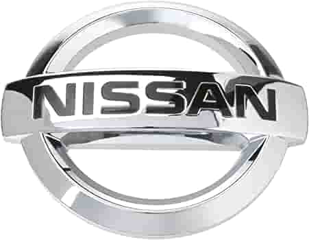 Genuine OEM Nissan 93494-EA500 /'PATHFINDER/' Rear Tailgate Nameplate Badge Emblem