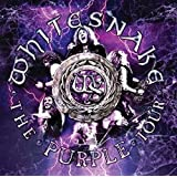 ザ・パープル・ツアー・ライヴ<SHM-CD+BD>