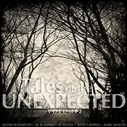 Tales of the Unexpected – Volume 2