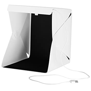 Amazoncom Neewer LED Light TableTop LightBox USB Charge