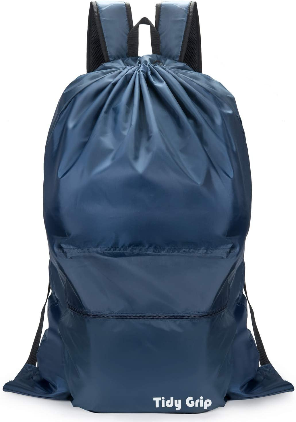 "TidyGrip XXL Laundry Backpack | 25"" x 37"" inches 