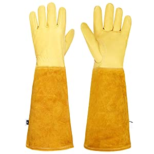 Packfun Rose Pruning Gloves
