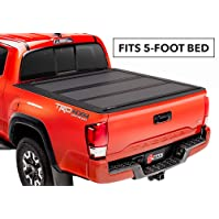 BAKFlip MX4 Hard Folding Truck Bed Tonneau Cover