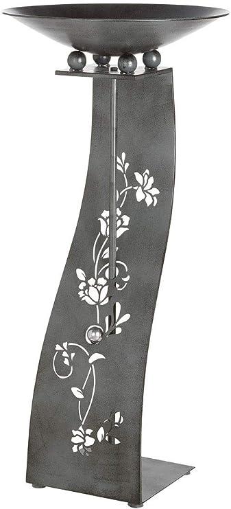 Metall Schalenst/änder Bogenform im Set mit Schale