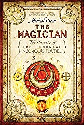 The Magician (The Secrets of the Immortal Nicholas Flamel Book 2)