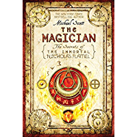 The Magician (The Secrets of the Immortal Nicholas Flamel Book 2) (English Edition)