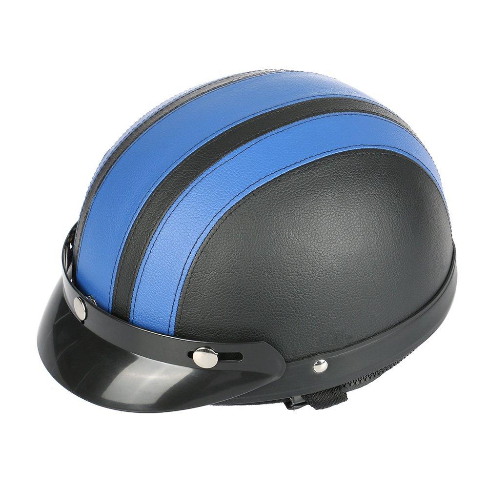19a001ff6ea Motorcycle Helmets That Look Like Baseball Caps