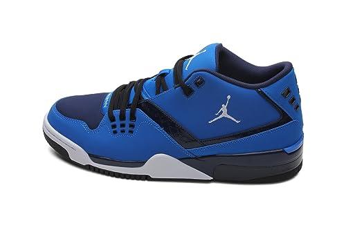 Zapatos Nike Jordan Jordan Flight23 Baloncesto: Amazon.es: Zapatos ...