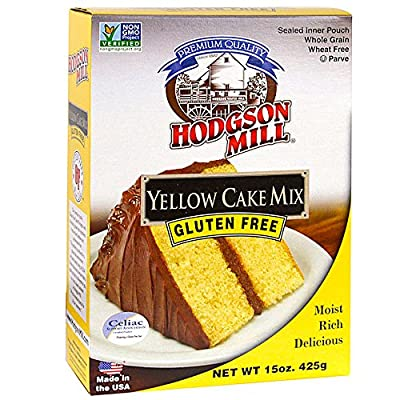 Hodgson Mill Gluten Free Mixes