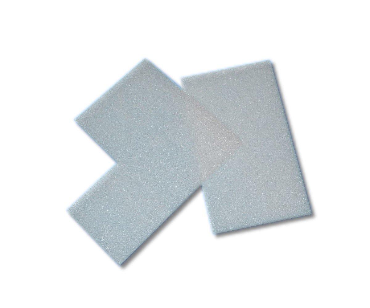 20 Filtermatten ErsatzfilterG4 f/ür Vallox KWL 080 10 x Zuluft und 10 x Abluft 091 80 90 Filter KWL Luftfilter 090