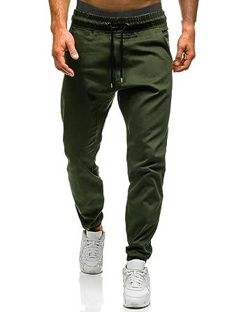 2018 New Fashion Hot Popular Mens Slim Fit Urban Straight Leg Trousers Casual Pencil Jogger Cargo Pants Skinny Pants