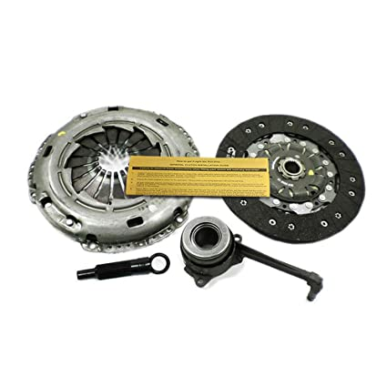 Amazon.com: SACHS CLUTCH KIT AUDI TT-QUATTRO VW BEETLE GOLF GTI JETTA GLI 1.8 TURBO 6-SPEED: Automotive
