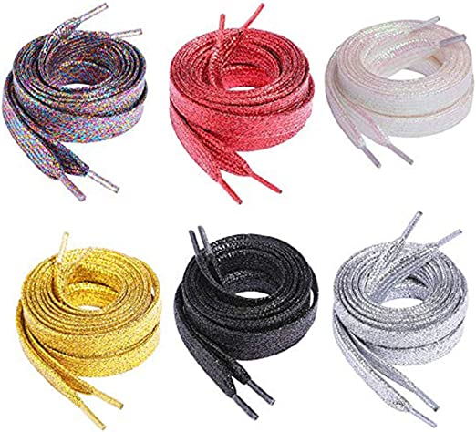Flat Athletic Shoelaces Bootlace Shoe Laces String For Sport Sneaker Boot 36//54/""