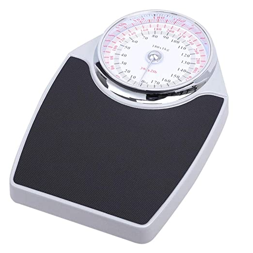 Hemio Body Fat Monitor Weighing Scales - Báscula de precisión ...