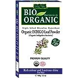Indus Valley Organic Indigo Powder Hair Color