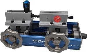 KOUL TOOLS Nylon Fuel Line & Push-Lok Hose Tool