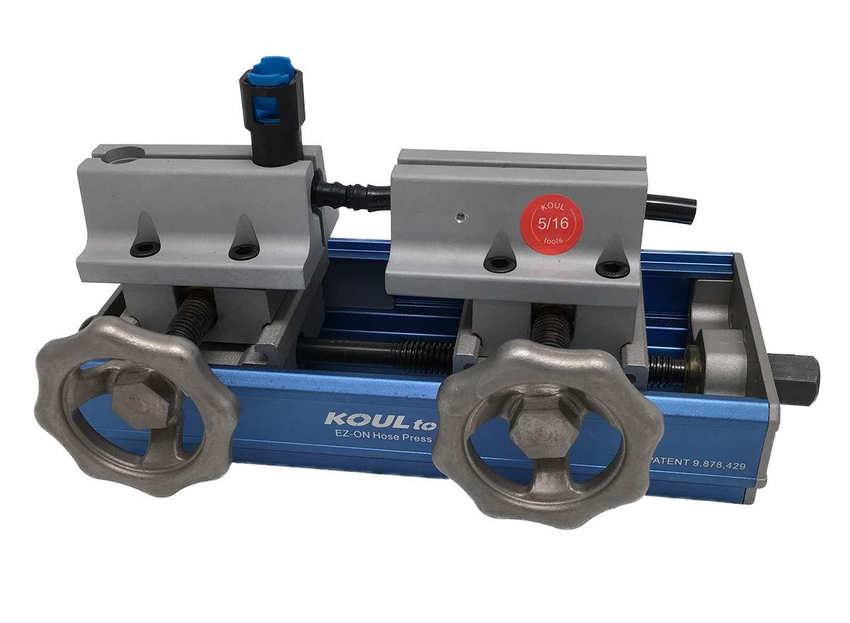 Koul Tools Nylon Fuel Line Installation Tool by KOUL Tools