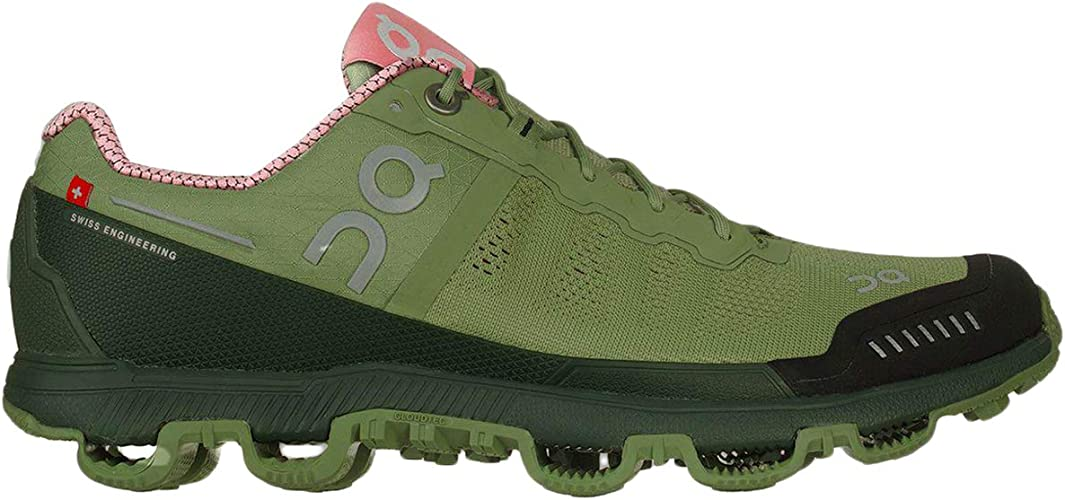 best choice best sneakers performance sportswear Amazon.com | ON Cloudventure Running Shoe - Men's | Trail Running