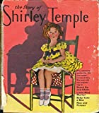 The Story of Shirley Temple - Original 1934 Little Big Book # 1319