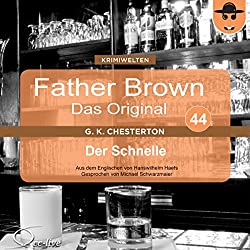 Der Schnelle (Father Brown - Das Original 44)