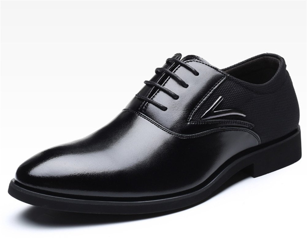 XIE Große Schuhe der Männer beiläufige Schuhe der der der Männer spitzes Spitzes Lederne Schuhe Formale Schuhe der Männer beschuht tägliche Schuhe der Männer 38-47 c02195