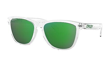 Amazon.com: Oakley Frogskins - Gafas de sol (cristal, lentes ...