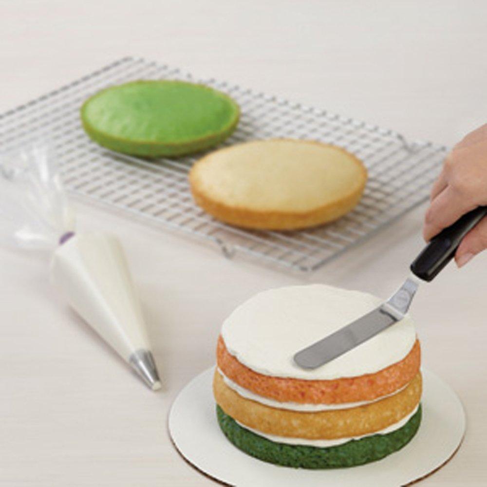 Inch Cake Pan Wilton