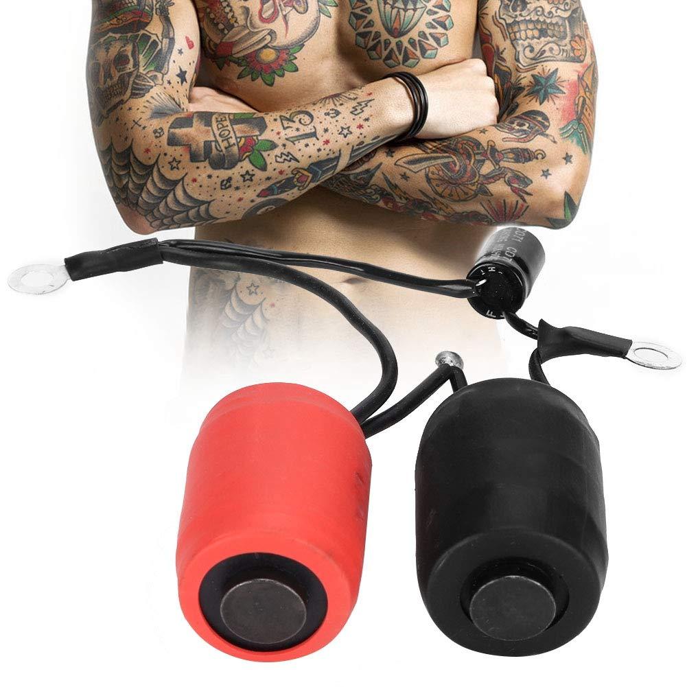 Piezas de bobinas de cobre de tatuaje profesional, 10 envolturas ...