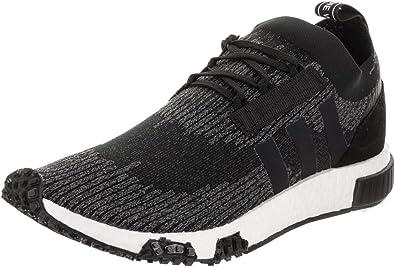 adidas Men's NMD_Racer PK Black AQ0949