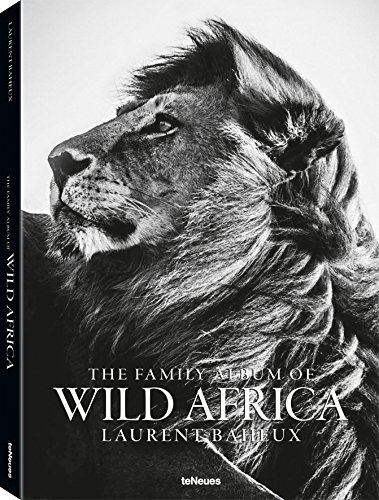Image of The Family Album of Wild Africa