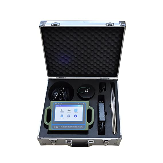 Hot Sale PQWT-CL300 - Detector de tuberías de agua profesional: Amazon.es: Bricolaje y herramientas