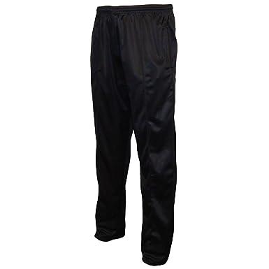 591b080ee5 Mens Plain Silky Joggers.: Amazon.co.uk: Clothing