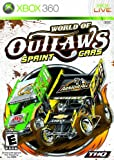 car games xbox - World Of Outlaws Sprint Cars - Xbox 360