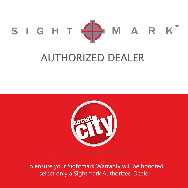 Circuit City Sightmark IR-805 Compact Infrared IR Illuminator Flashlight w/Batteries + Microfibers (SM19075) by Circuit City (Image #2)
