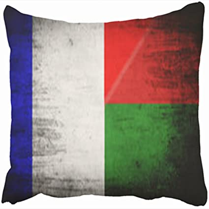 Amazon Custom Decorative Throw Pillows Covers Flags France Impressive French Pillows Home Decor