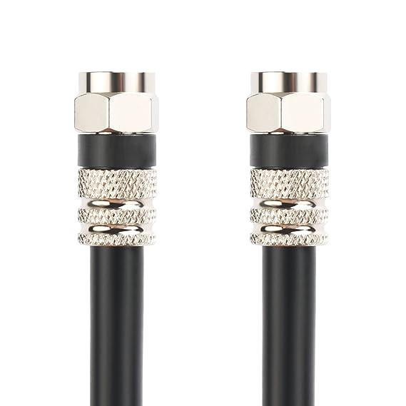 Review Postta Digital Coaxial Cable(4