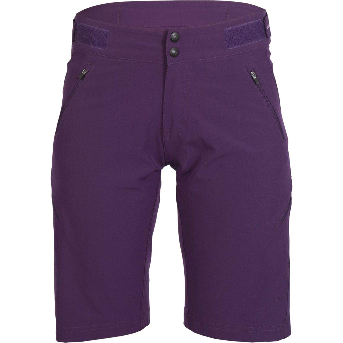 Zoic Navaeh Short - Women's Berry, S by Zoic (Image #1)