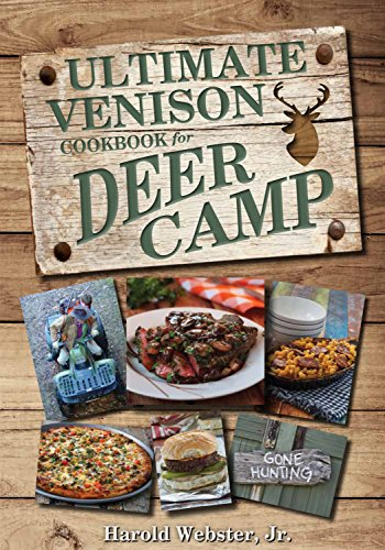 Cookbook for Deer Camp ()